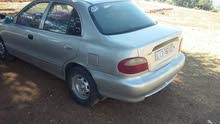 Used  1997 Accent