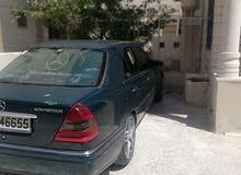 Automatic Mercedes Benz C 180 1995