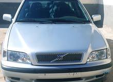 فولفو s40 1999