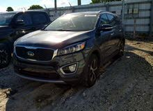 Used 2016 Kia Sorento for sale at best price