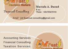 F&M Fast Decision Makers For Financial & Tax Consulting