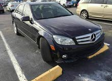 Best price! Mercedes Benz C 300 2010 for sale