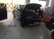 عرض على Land Rover غيار زيت فقط 64.99 د