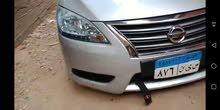 Nissan Sentra 2015 in Cairo - Used