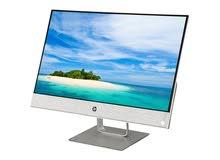 الحق عرض لا يتكرر للبيع كمبيوتر مكتبي HP PAVILION ALL IN ONE الجيل السابع نفس الجديد