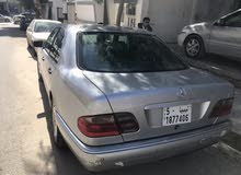 Best price! Mercedes Benz E 230 2000 for sale