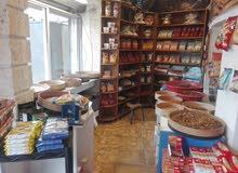 محل للبيع في جبل عمان محمص
