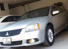 2009 Galant for sale