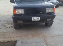 1998 Land Rover for sale