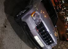 Jeep Cherokee 2008 - Automatic