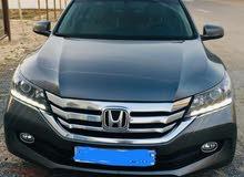 Honda Accord 2016 Single owner 115000 Km Full Option