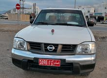 2015 Used Datsun with Manual transmission is available for sale