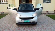 Mercedes Benz Smart 2012 For sale - Silver color