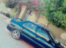 Mitsubishi Lancer 2010 For sale - Blue color