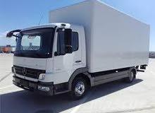 نقليات نقل جميع انواع الاثاث والبضائع والعفش