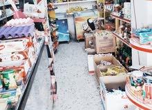 اسواق للبيع جاهزه من كلشي مع موقع تجاري