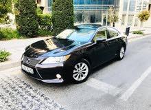 ES 2013 - Used Automatic transmission