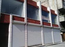 محلات تجاريه على شارع دولي للايجار