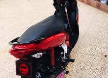 Yamaha motorbike available in Tripoli