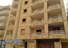 apartment Fifth Floor in Giza for sale - Hadayek al-Ahram