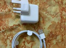 original iphone fast charger (brand new)