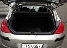 Automatic Grey Peugeot 2008 for sale