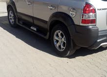 Hyundai Tucson Used in Baghdad