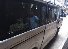 تويوتا ميكروباص تربو وسط رحلات قليوبية
