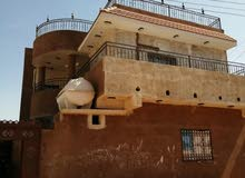 بيت لودبيرنق الحاج يوسف المايقوما  3طوابق مشطب جاهز من أي حاجه الارضي غرفه وهو