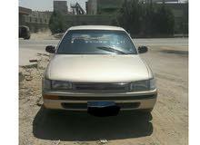 1993 Toyota in Cairo
