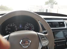 Nissan Cars for Sale in Oman : Best Prices : All Nissan Models : New