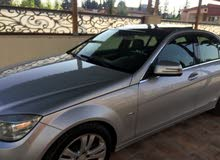 Available for sale! 1 - 9,999 km mileage Mercedes Benz C 200 2010