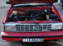 Manual Toyota 1985 for sale - Used - Aqaba city