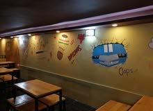 مطعم للبيع دوار الثقافة