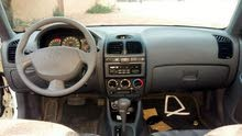 Hyundai Verna made in 2004 for sale