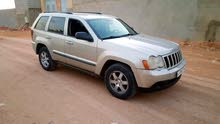 Used 2008 Jeep Grand Cherokee for sale at best price