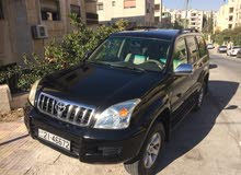 2008 Toyota Prado for sale in Amman