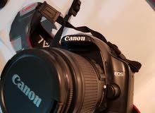 كاميرة كانون 450D canon