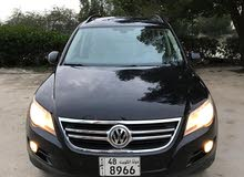 Automatic Volkswagen 2009 for sale - Used - Hawally city