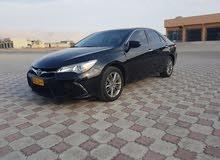 Toyota Camry car for sale 2015 in Al Sharqiya city