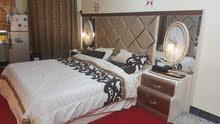 غرفة نوم تركيا ضخمة اخت الجديدة