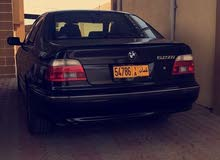 BMW 528i للبيع