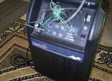 جهاز مولد أكسجين مستخدم بحاله الوكاله
