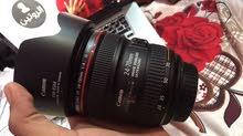 lens canon 24-70 f1:4