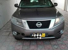 Available for sale! 90,000 - 99,999 km mileage Nissan Pathfinder 2014