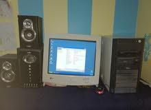 كمبيوتر سيمنز ألماني بنتيوم 4 للبيع