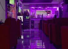 مقهى ومطعم للبيع 235م في حولي