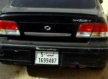 سيارة سامسونج S5 2002