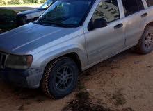 Jeep Grand Cherokee 2003 For sale - Blue color