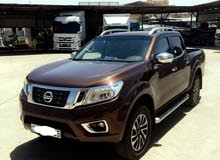 Automatic Brown Nissan 2016 for sale